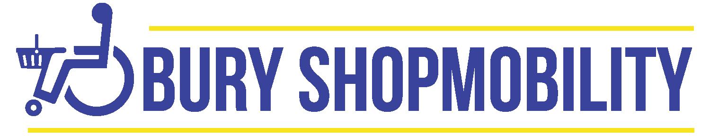 Bury Shopmobility